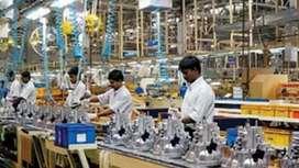 Hiring job for fresher candidates in JBM Maruti company