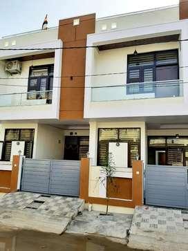 3BHK Villa Very Prime Location Near Vaishali Nagar Gandhipath West JPR