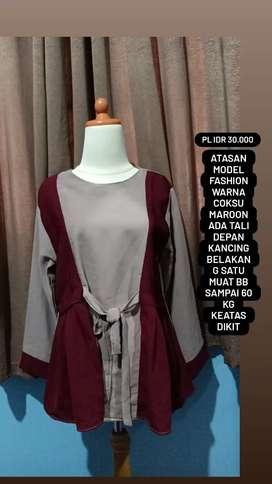 PL blouseee mantap murahh