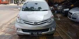 Daihatsu Xenia X 1.3 MT 2014