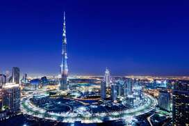 Spend This New Year in Dubai for Just Rs. 119,000/-
