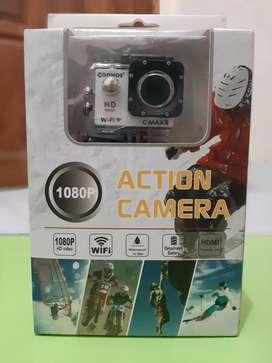 Action Camera Cognos C-Max 8