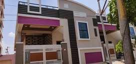 Independent House for sale Brundavan Nagar,very near  Nandikotkur Road