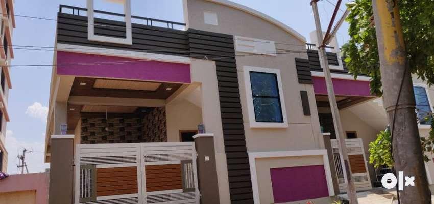 Independent House for sale Brundavan Nagar,very near  Nandikotkur Road 0
