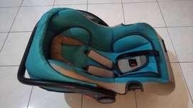 Jual murah Babydoes car seat