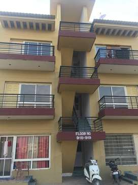 Spacious 2 BHK Ready To Move flats