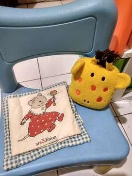 Boneka Buku Cerita Anak
