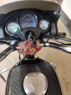 Very good Bike ke liye sampark kare