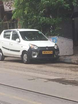 Vehicle available for rent only for emergency services