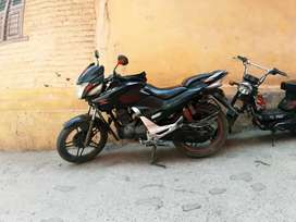 Cbz extreme with good condition