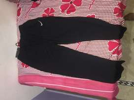 Sports wear at genuine rate