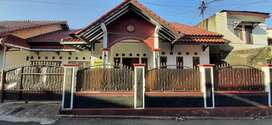 Disewakan Rumah Siap Huni Dekat Griya Buah Batu Bandung