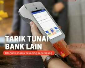 Mini ATM EDC Baru Kekinian
