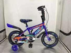 Sepeda BMX 12 merk Polo(baru).