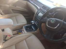Skoda superb very good condition au tomatic transmission