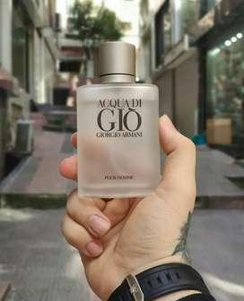 Promo PPKM parfum import 100rb