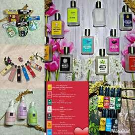 Parfum banyak variant