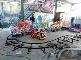 EF odong odong mobil aki mini coaster diskon