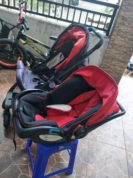 Kereta bayi / stroler