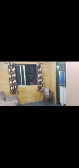 Ready to move 1Bhk flat newly renovated