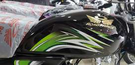 Roadprince 70cc classic new model