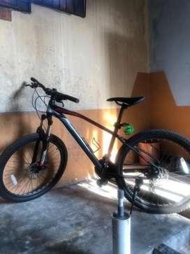 Jual sepeda pasific