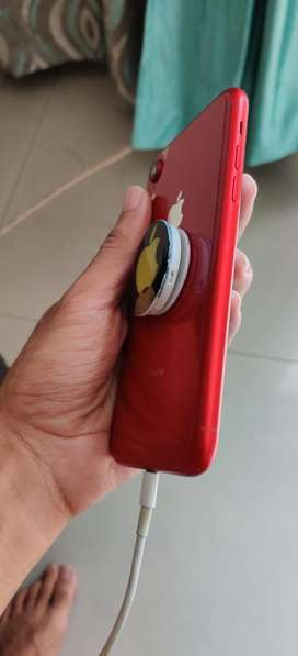 Iphone xr 128 gb perfect condition