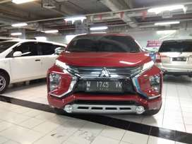 Mitsubishi xpander ultimate 1.5 AT tahun 2018  Surabaya