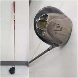 Stick Golf Driver Taylormade R5 Dual