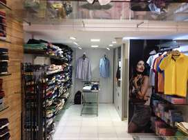 750 sqft Commercial Office Space for Rent In Tilak Nagar