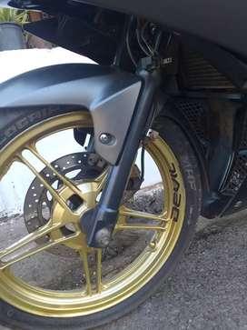 Yamaha part