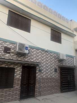 Double story House for Sale