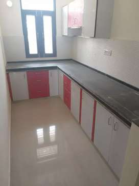 Jda approved 3 bhk flat