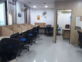 Fully Furnished Office Space for Rent in Sector -6 Noida