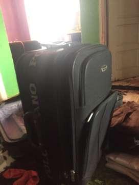 Jual koper bekas 2 buah siap pakai