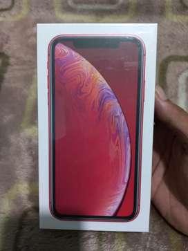 Iphone XR 64Gb Garansi Resmi Ibox