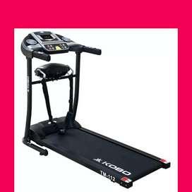 treadmill elektrik new kono F-65 excellent