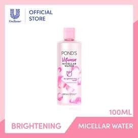 Micellar water ponds 100ml
