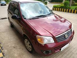 Maruti Suzuki Alto K10 NOVEMBER 2011 Petrol Excellent  Condition