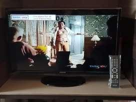 Samsung 28 inch led LED HD tv
