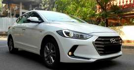 Hyundai Elantra 1.6 SX Optional Automatic, 2018, Diesel