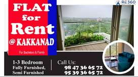 All Type of Flats In Kakkanad