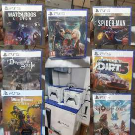 PS5 GAMES BUY SELL RENT
