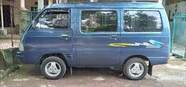 Suzuki futura DRV 1,5,tahun 2004,siap touring
