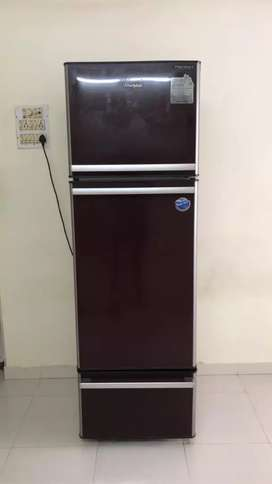 Whirlpool pronton refrigerator