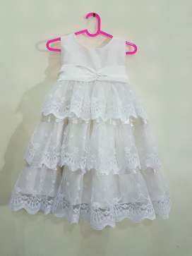 Dress princess 1-2th