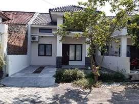 Rumah baru siap huni DP 20 jt bebas biaya biaya, subsidi 1 tahun