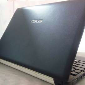 """Notebook Asus Eepc 10"""" garansi 1 bulan"""