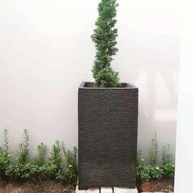 Pot Taman Modern Minimalis Terlaris