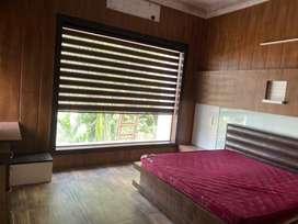 2bhk fully furnished kothi